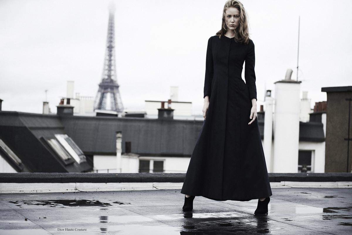 © Christian Geisselmann Dior Haute Couture