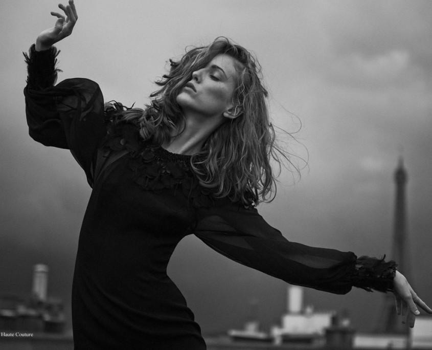 © Christian Geisselmann Dilek Hanif Haute Couture