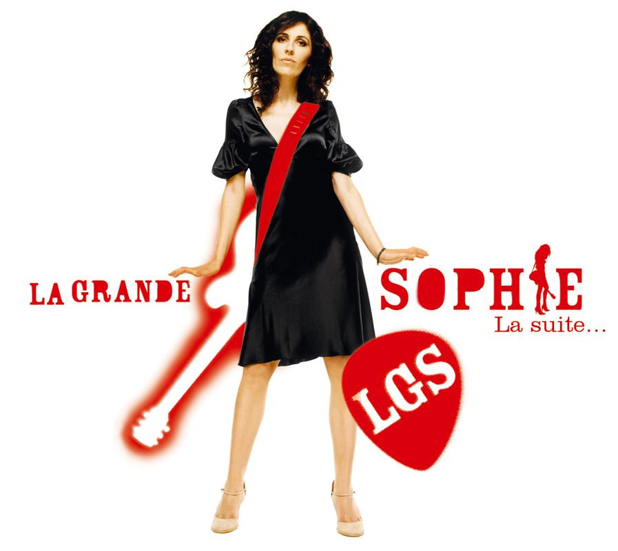 (c) Christian Geisselmann - La Grande Sophie
