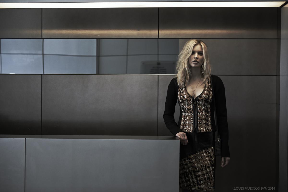 (c) Christian Geisselmann Louis Vuitton F/W 2014